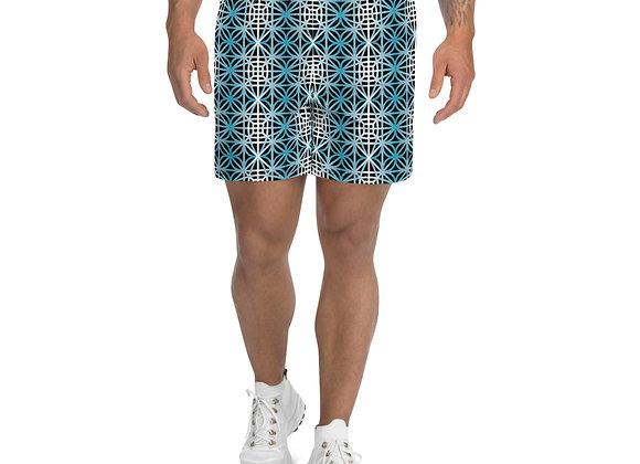 Cumulus Consciousness Athletic Shorts
