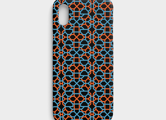 Entwined Entities Phone Case