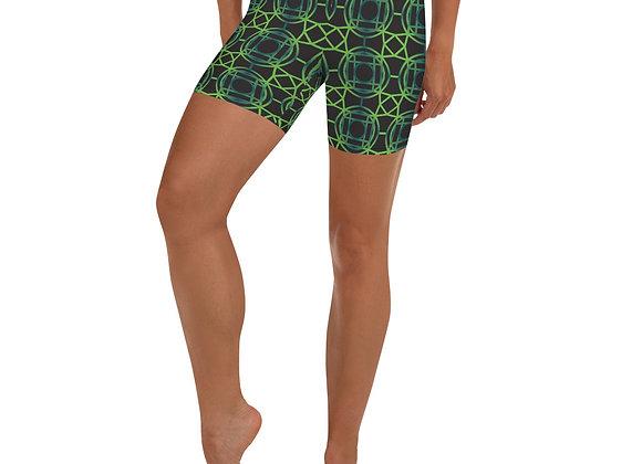 Terraforming Terrapins Shorts