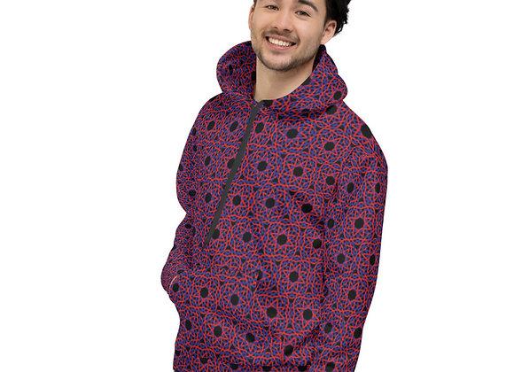 Dynamic Tokamak Pullover Hoodie