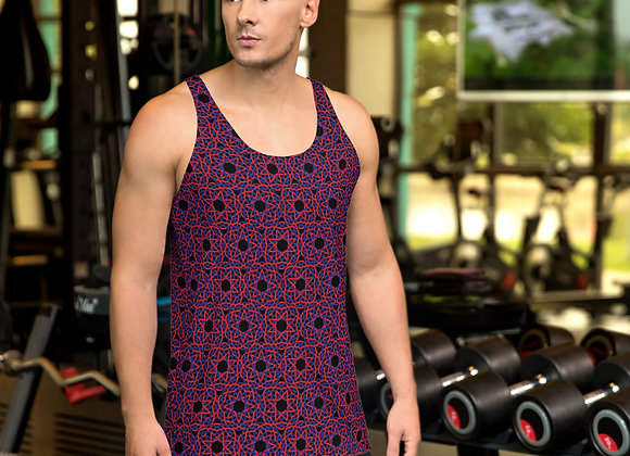 Dynamic Tokamak Tank Top