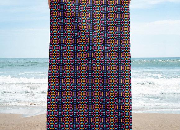 Little Lavishes Beach Towel
