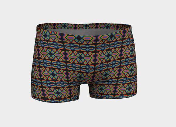 Eyes Of The Beholder Shorts