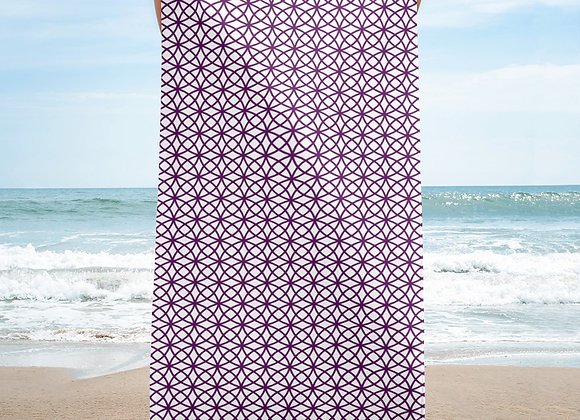 Essential Essence Beach Towel