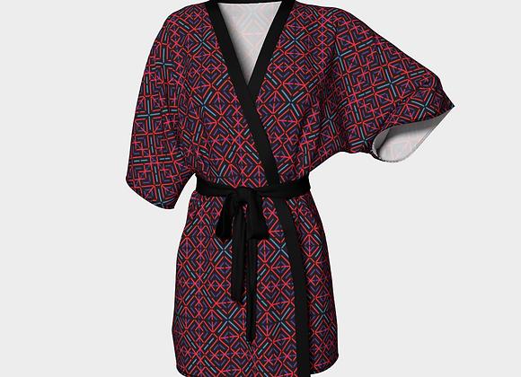 Twisted Sanctity Kimono