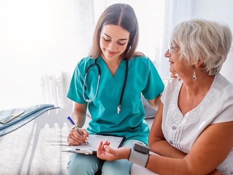 Integrity Healthcare Helping Make Dream Come True
