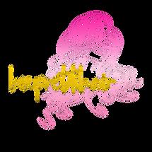 Final Logo - Transparent - beeprettihair