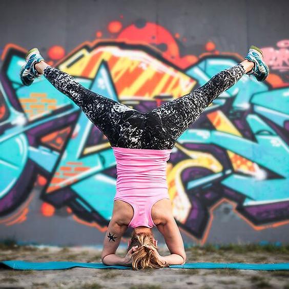 Yoga n´ Beat