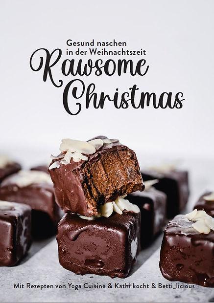 rawsome christmas