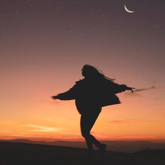 Shakti Yoga | Moon Flow