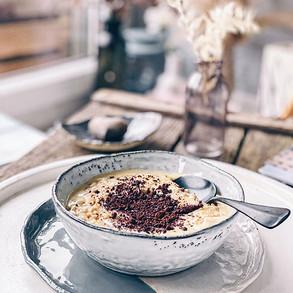 Lieblings-Porridge