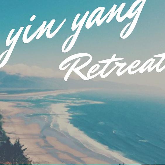 NEUER TERMIN! Yin-Yang Retreat auf Fuerteventura