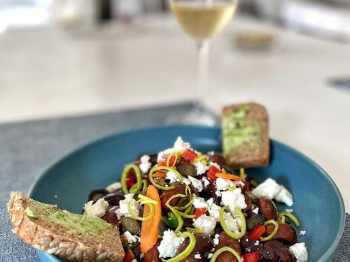 MyStyle Käferbohnensalat