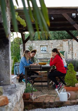 Retreat Kroatien Mai 2019