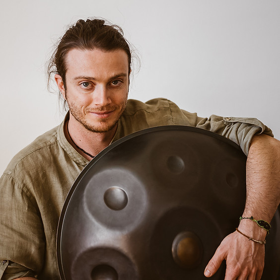 Nama'stay am See SPECIAL - Yoga meets Handpan