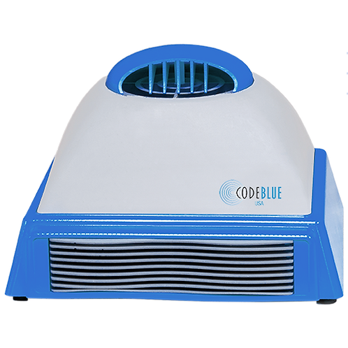 CodeBlue® Air Sanitizer
