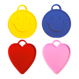 80-gram-Balloon-Weights-Smile-Face-&-Hea