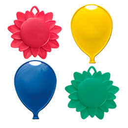 80-gram-Balloon-Weights-Flowers-&-Balloo
