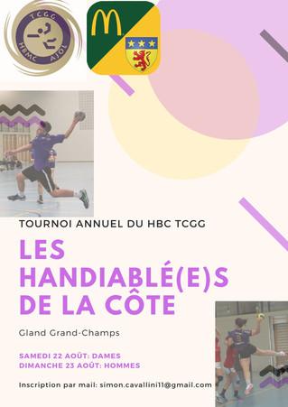 Les Handiablé-e-s de La Côte