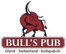 Logo_Bull's pub