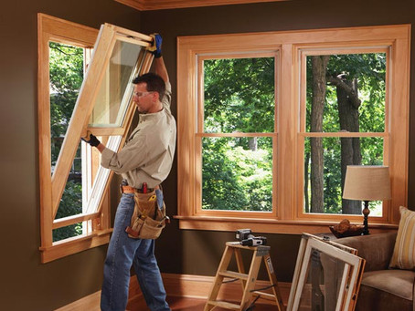 Three Advantages to Replacing Your Home's Old Windows