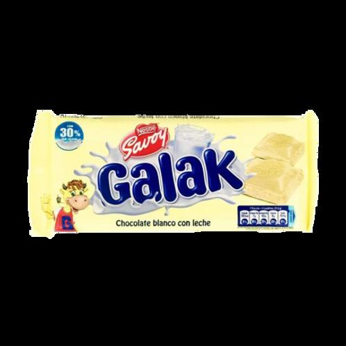 Chocolate Galak - Caja de 12 unidades de 30 gr