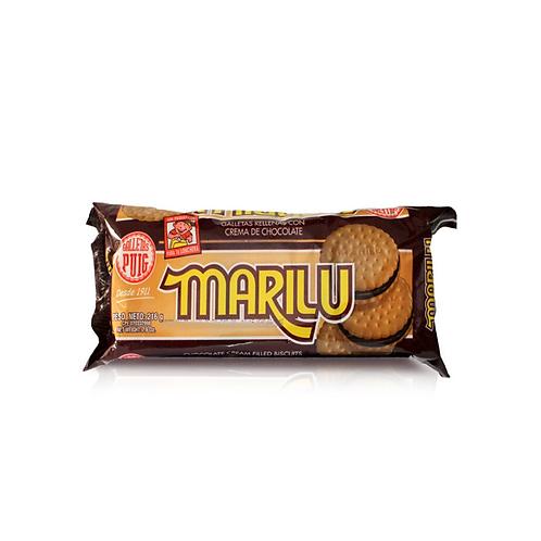 Galletas Marilu Chocolate