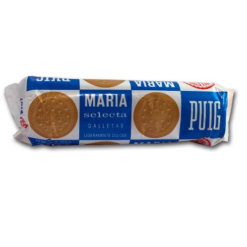 Maria Puig- Galletas 250 gr