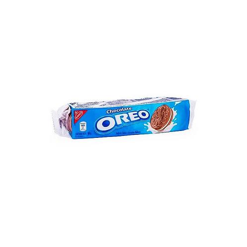 Oreo chocolate (Venezolana)