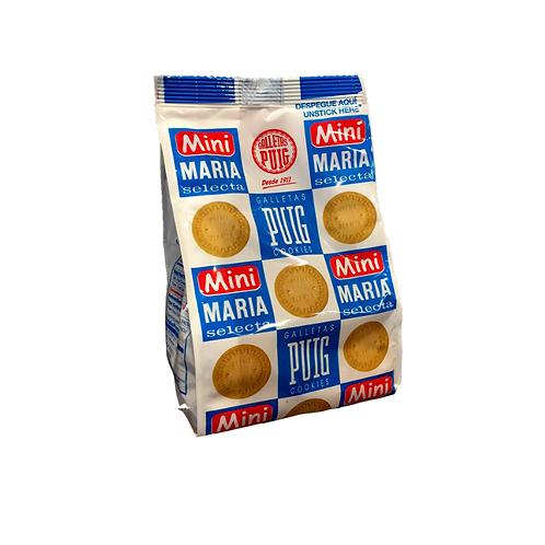 Galletas Mini Maria