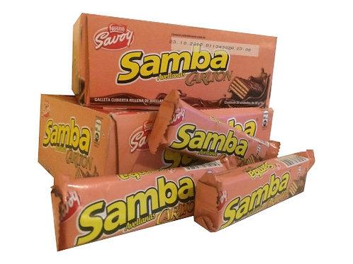 Samba Carlton