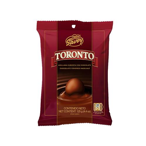 Toronto bolsa de 14 unidades