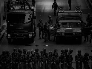 The Story of Myanmar's Military Coup