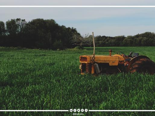 UNDERSTANDING FARMS ACT, 2020 & BEYOND