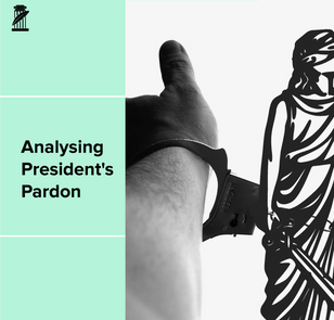 Analysing President's Pardon