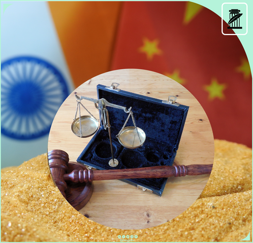 Recent Amendments in FDI Policy and its Impact on India's relationship with China