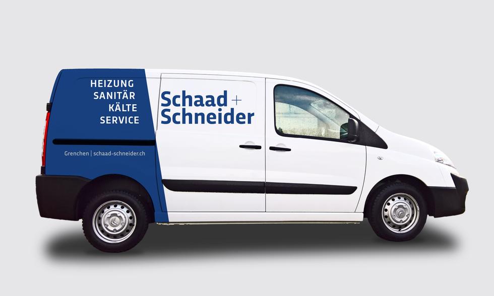Schaad+Schneider
