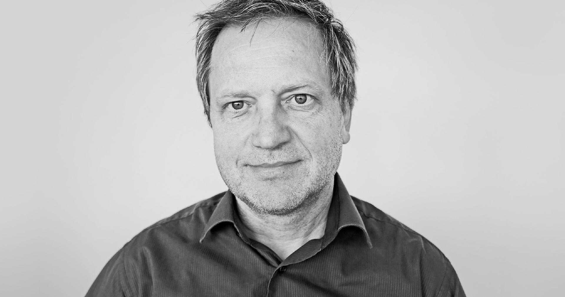 Martin Schori