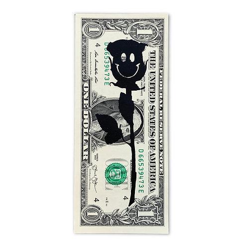 Happy Flower Dollar