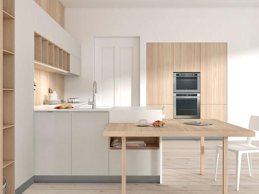 Tendencias en decoración de cocina para el 2020