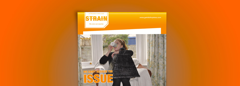 A Weight of Burden Insurance Leaflet 02