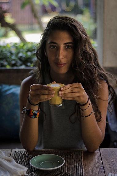 Nutricionista Valeria Sumar
