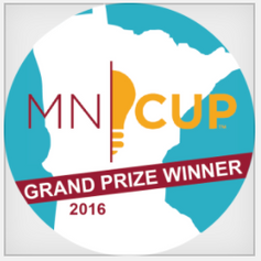 StemoniX wins the Grand Prize at the Minnesota Cup!