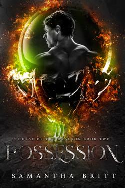 Possession - Curse of the Draekon Book Two