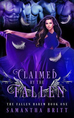 Claimed by the Fallen - Book 1