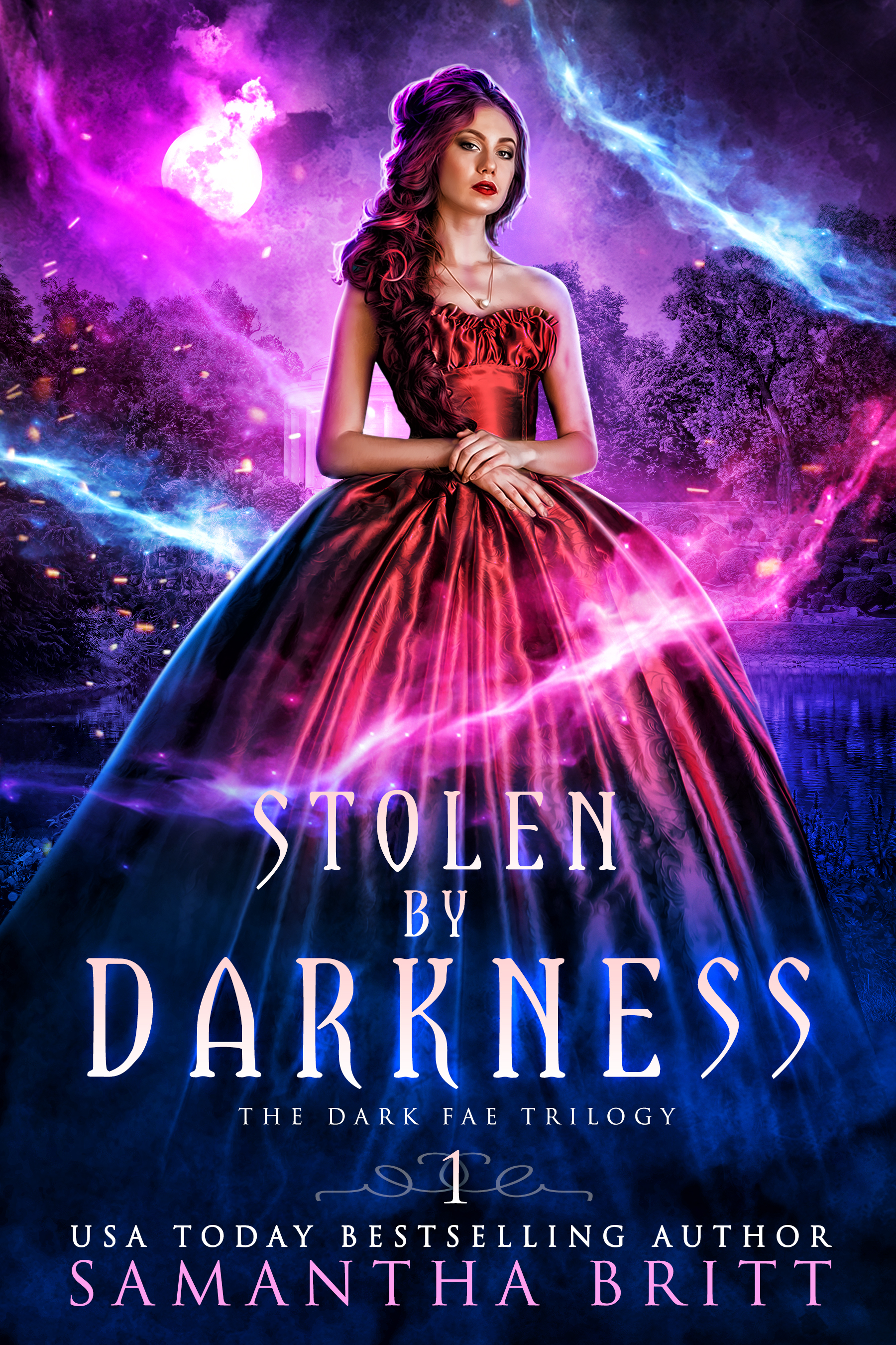 Stolen by Darkness: Book 1