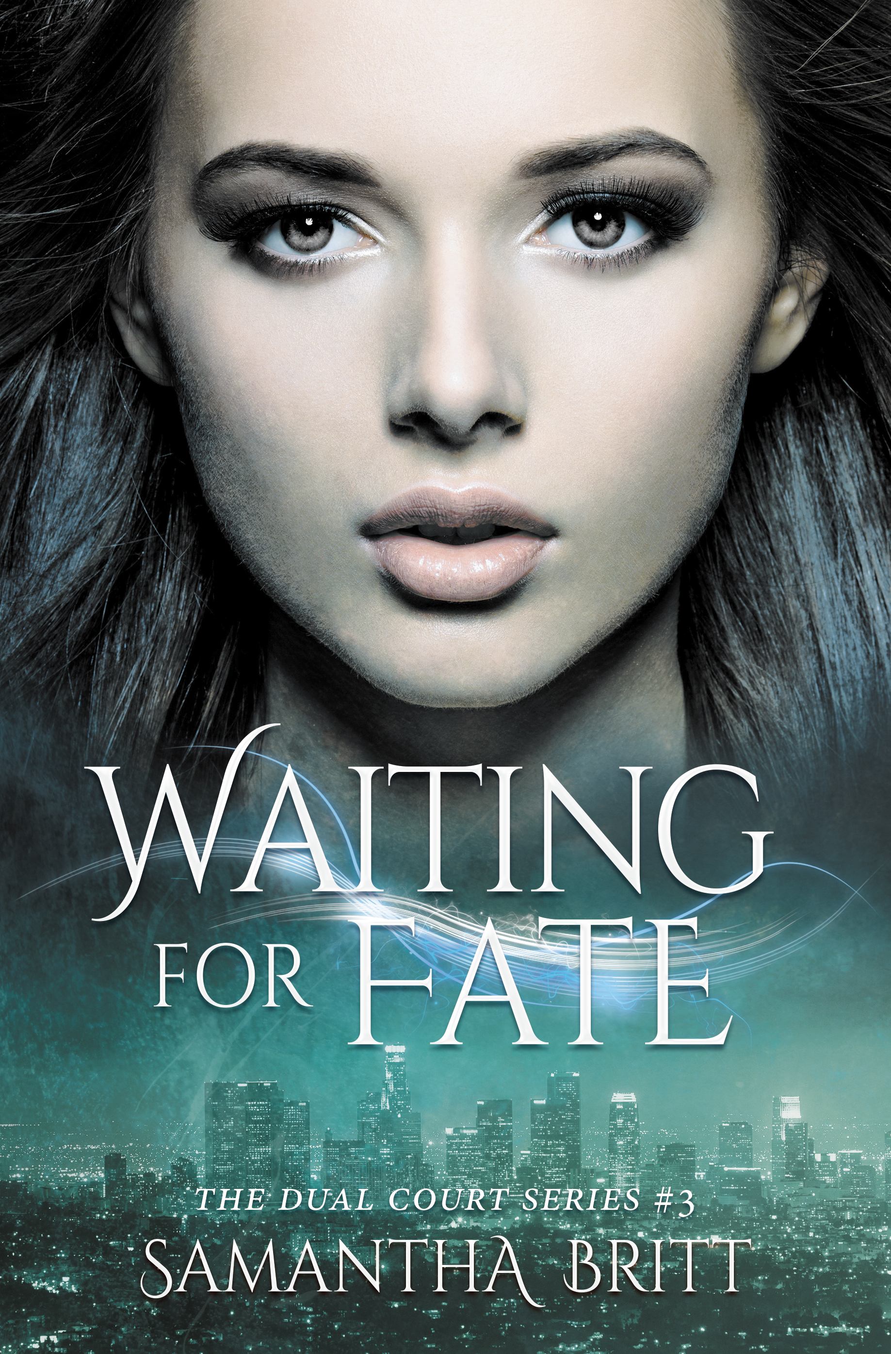 Waiting for Fate - Book 3