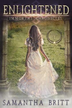 Enlightened - Book 1