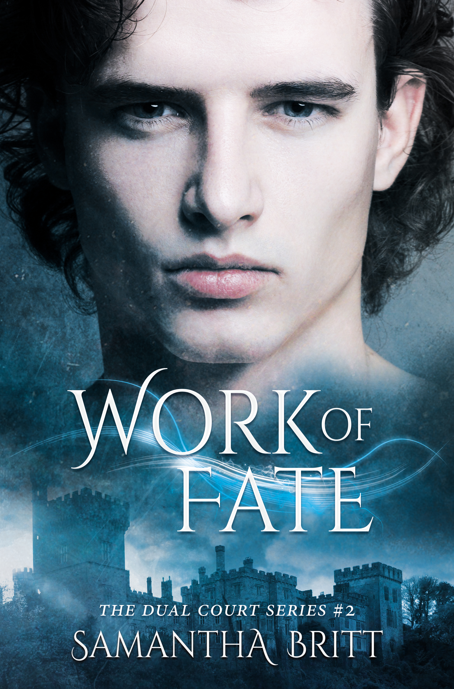 Work of Fate - Book 2