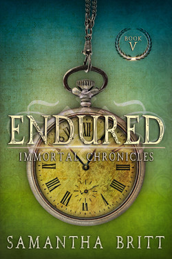 Endured - Gregory's Story